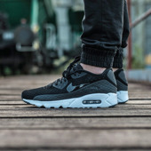 BUTY NIKE AIR MAX 90 ULTRA BR 725222 001