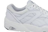 BUTY PUMA R698 CORE LEATHER 360601 01