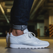 BUTY REEBOK CLASSIC LEATHER PREMIUM LUXE V68808
