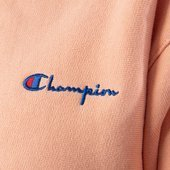 Bluza damska Champion Crewneck 113151 PS138