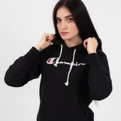 Bluza damska Champion Hooded 110975 KK001