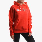 Bluza damska Champion Hooded Sweatshirt 111555 RS017