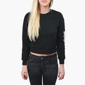 Bluza damska The North Face Cropped T93RYJJK3