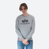 Bluza męska Alpha Industries Basic Hoodie 178302 17