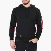 Bluza męska Alpha Industries RBF Inlay Hoody 196306 03