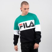 Bluza męska Fila Men Straight Blocked 681255 I82