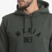 Bluza męska Makia Brand Hooded Sweatshirt M40079 788