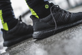 "Buty adidas UltraBoost 4.0 ""Triple Black"" BB6171"