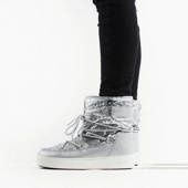 Buty damskie Moon Boot Pulse Mid Disco Plus 24103800 001