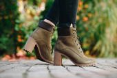 Buty damskie Timberland Allington 6 IN Lace A1TMV