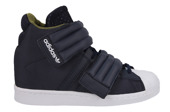 "Buty damskie koturny sneakersy Adidas Originals Superstar Up 2 Strap Rita Ora ""Cosmic Confession Pack"" S82794"