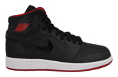 Buty damskie sneakersy Air Jordan 1 Retro High BG 705300 021