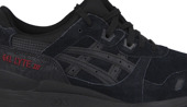 Buty damskie sneakersy Asics Gel Lyte III Valentine's Day Pack H63SK 9090