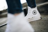 Buty damskie sneakersy Converse Chuck 70s Mission-V Hi 564970C