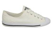Buty damskie sneakersy Converse Chuck Taylor All Star Dainty 555891C