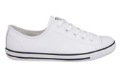 Buty damskie sneakersy Converse Chuck Taylor All Star Dainty OX 537108C