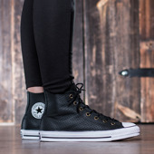 Buty damskie sneakersy Converse Chuck Taylor All Star Hi 151248C
