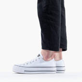 Buty damskie sneakersy Converse Chuck Taylor All Star Lift 560251C