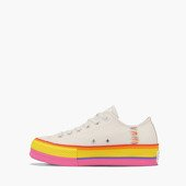Buty damskie sneakersy Converse Chuck Taylor All Star Lift OX 564992C