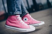 Buty damskie sneakersy Converse Chuck Taylor All Star M9006C