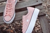 Buty damskie sneakersy Converse Chuck Taylor One Star Platform 564382C