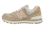 "Buty damskie sneakersy New Balance ""Beach Cruiser Pack"" WL574BCA"
