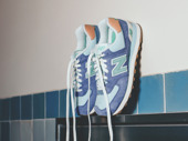 "Buty damskie sneakersy New Balance ""Beach Cruiser Pack"" WL574BCC"