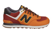 "Buty damskie sneakersy New Balance ""Expedition Pack"" KL574T3G"