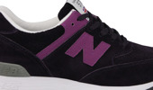 Buty damskie sneakersy New Balance Made in UK W576PPP