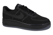 Buty damskie sneakersy Nike Air Force1 Low Upstep Breathe 833123 001