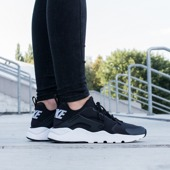 Buty damskie sneakersy Nike Air Huarache Run Ultra 819151 001
