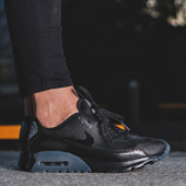 Buty damskie sneakersy Nike Air Max 90 Ultra Essential 724981 005