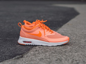 Buty damskie sneakersy Nike Air Max Thea 599409 608
