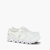 Buty damskie sneakersy On Running Cloud 190005 WHITE