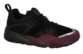 Buty damskie sneakersy Puma Blaze Of Glory OG Halloween 363548 01