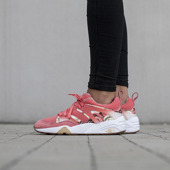Buty damskie sneakersy Puma Blaze Of Glory x Careaux x Graphic 361525 01