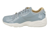 "Buty damskie sneakersy Puma R698 Women Patent Nude ""Patent Leather Pack"" 362274 02"