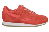 Buty damskie sneakersy Reebok Classic Leather Crepe Sail Away BD3016
