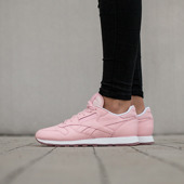 Buty damskie sneakersy Reebok Classic Leather Face Stockholm BD1327