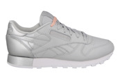 Buty damskie sneakersy Reebok Classic Leather Matte Shine AR3072