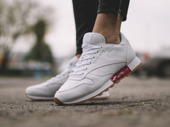 Buty damskie sneakersy Reebok Classic Leather Old Meets BD3156