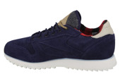 Buty damskie sneakersy Reebok Classic Leather Outdoor AQ9777