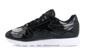 Buty damskie sneakersy Reebok Classic Leather Patent Pearl CN0875