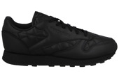 Buty damskie sneakersy Reebok Classic Leather Quilted AR1263