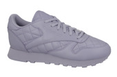 Buty damskie sneakersy Reebok Classic Leather Quilted AR2581