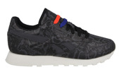 Buty damskie sneakersy Reebok Classic Leather Snake Pack AR1576