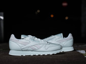 Buty damskie sneakersy Reebok Classic Leather x Face Stockholm V69380