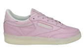 Buty damskie sneakersy Reebok Club C 85 On The Court BD4463