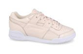 Buty damskie sneakersy Reebok Workout Low Plus Iridescent CM8951