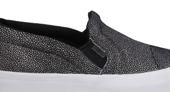 "Buty damskie sneakersy adidas Honey 2.0 Slip On Rita Ora ""Mystic Moon"" S81616"